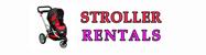 DIsney Stroller Rentals